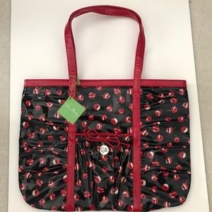 RETIRED Vera Bradley Take Me With You Tote